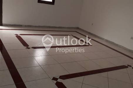 3 Bedroom Apartment for Rent in Madinat Zayed, Abu Dhabi - BIG SIZE 3BHK+MAIDS+BALCONY corner Airport Rd Madinat Zayed!