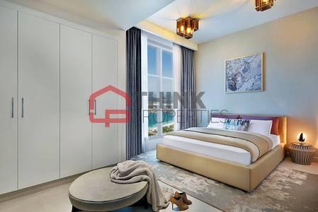 2 Bedroom Apartment for Sale in Dubai Marina, Dubai - Full Media City View 2BR High Floor Marina Arcade