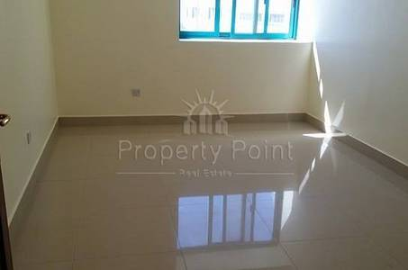 3 Bedroom Apartment for Rent in Defence Street, Abu Dhabi - HUGE! Very Nice 3 Bedrooms Apartment In Defense Road