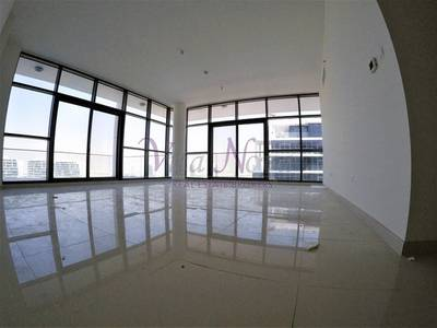 3 Bedroom Flat for Rent in DAMAC Hills (Akoya by DAMAC), Dubai - MASSIVE 3 BEDROOM+MAIDS ROOM WITH A GOLF COURSE VIEW
