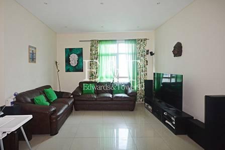 2 Bedroom Apartment for Sale in Dubai Marina, Dubai - Excellent 2 Bedroom Unit with the 7% ROI