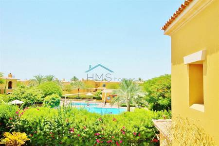 4 Bedroom Townhouse for Rent in Arabian Ranches, Dubai - Opposite Pool - Type A - 11