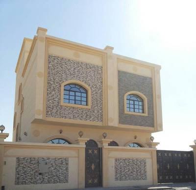 5 Bedroom Villa for Sale in Al Helio, Ajman - villa for sale in ajman ,near al talla street and the mosque