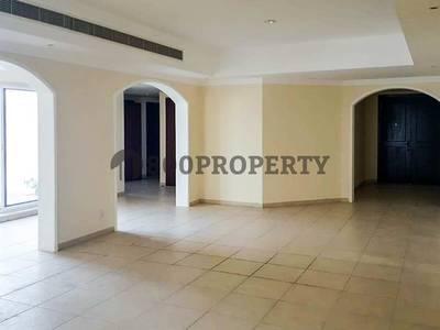 3 Bedroom Villa for Rent in Dubai Media City, Dubai - Lovely Bright