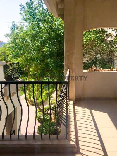 2 Bedroom Flat for Rent in Dubai Media City, Dubai - Lovely Spacious Apartment With Balcony In A Gated Community