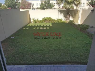 2 Bedroom Villa for Rent in The Springs, Dubai - Type 4M