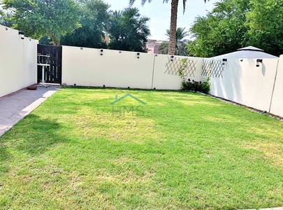 3 Bedroom Townhouse for Rent in Arabian Ranches, Dubai - Vacant Type 3M - Al Reem 2 - Must See
