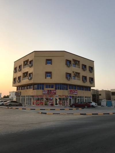 Shop for Rent in Al Rawda, Ajman - Shop For Rent