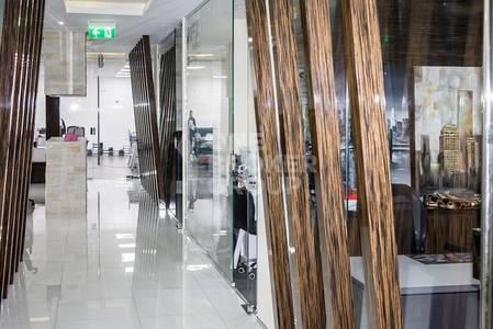 Office for Sale in Dubai Marina, Dubai - VACANT office