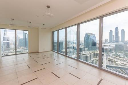 2 Bedroom Apartment for Rent in Downtown Dubai, Dubai - Chiller Free
