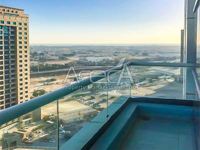 1 Bedroom Flat for Sale in Danet Abu Dhabi, Abu Dhabi - Hot Deal! Earn Huge ROI on A Freehold Property inside Abu Dhabi