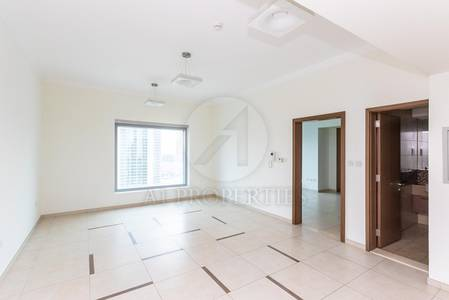 1 Bedroom Flat for Rent in Downtown Dubai, Dubai - Amazing 1BR Chiller Free Ask About Promotion