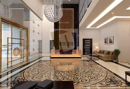 2 Bedroom Flat for Rent in Al Furjan, Dubai - Brand New Spacious 2 Bedroom + Maid in Victoria Residency