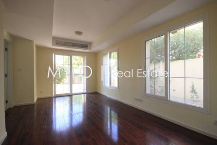 2 Bedroom Villa for Rent in The Springs, Dubai - Springs 11 Type 4M  2 Bedroom with Study