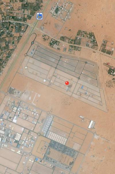 Industrial Land for Sale in Emirates Industrial City, Sharjah - land for sale