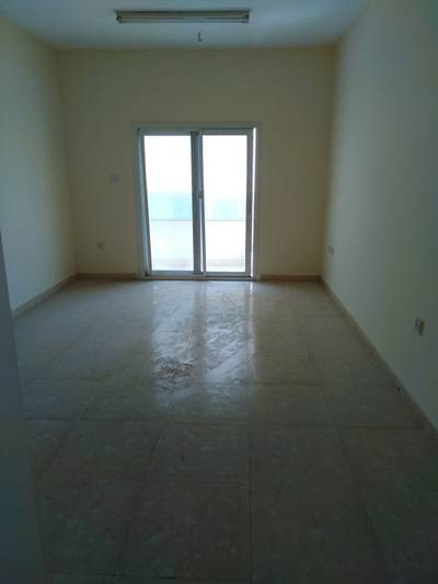 1 Bedroom Flat for Rent in Muwaileh, Sharjah - HUGE 1 BHK WITH 2 WASHROOM  BALCONY ONLY 25K