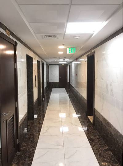 2 Bedroom Flat for Rent in Al Qulayaah, Sharjah - ((((OFFER )))) 2bedroom hall for rent (month&15 days free )