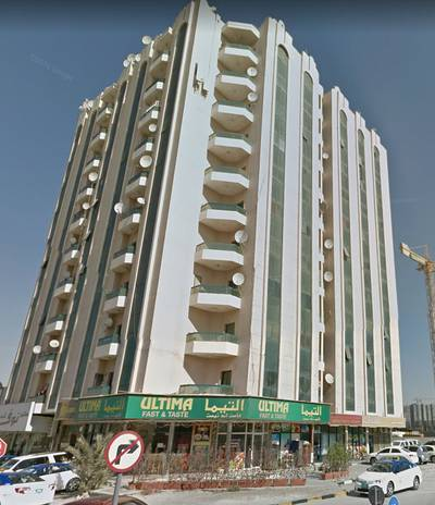 2 Bedroom Flat for Rent in Musherief f8ec5551ca