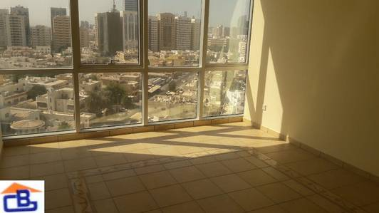 2 Bedroom Apartment for Rent in Al Wahdah, Abu Dhabi - Amazing 2BHK Available Opp Al Wahda Mall For Family