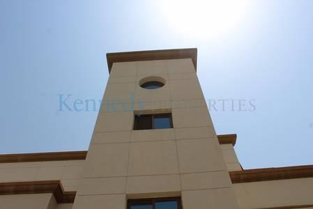 3 Bedroom Villa for Rent in Al Maqtaa, Abu Dhabi - Cozy 3 bedroom with maids