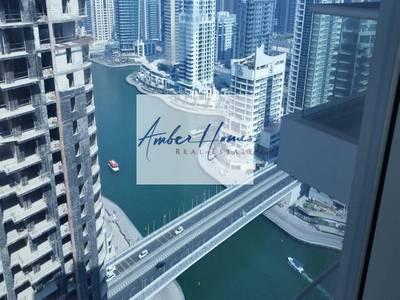 2 Bedroom Flat for Rent in Dubai Marina, Dubai - Hot Deal!!! 2BR Continental Tower Marina/ Chiller Free !!!