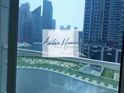 2 Bedroom Apartment for Rent in Dubai Marina, Dubai - Hot Deal!!! 2BR Full Marina View/ Chiller Free !!!