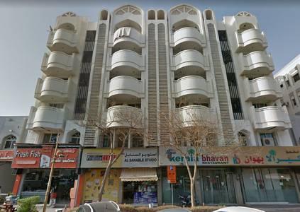 Shop for Rent in Deira, Dubai - Shell & Core - Restaurant Space in Deira - Al Matina Road