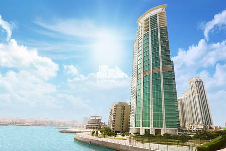 1 Bedroom Apartment for Sale in Al Reem Island, Abu Dhabi - Property