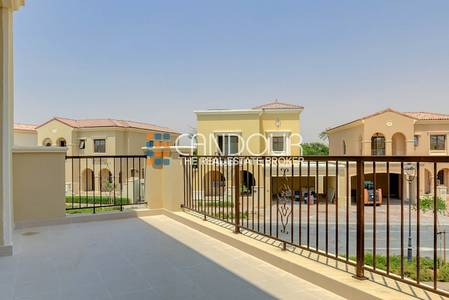 3 Bedroom Villa for Rent in Arabian Ranches 2, Dubai - White Furnishing | 3 Bedroom | Brand New