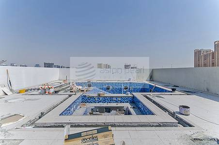 Building for Sale in Jumeirah Village Circle (JVC), Dubai - Fully Occupied Bldg with 7% ROI for Sale
