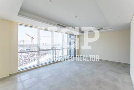 3 Bedroom Flat for Rent in Al Reem Island, Abu Dhabi - Supreme and New! 3 BR M apt with Balcony