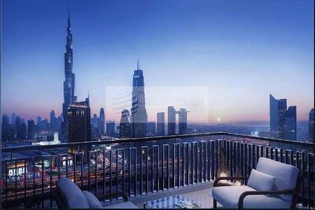 2 Bedroom Flat for Sale in Downtown Dubai, Dubai - Amazing 2BR | Downtown Views