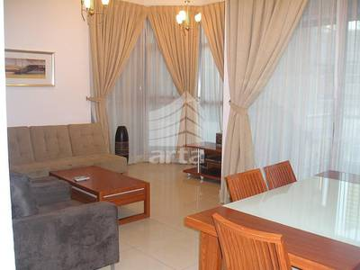 2 Bedroom Apartment for Sale in Dubai Marina, Dubai - 2 BR + Maid Room + UG Store + UG Parking - Marina Residence A