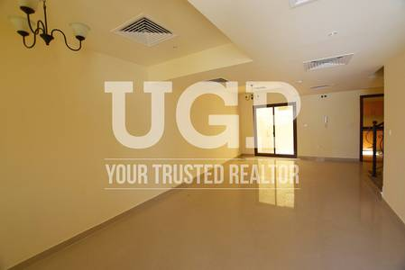 3 Bedroom Villa for Rent in Hydra Village, Abu Dhabi - Soon to be Vacant 3BR Villa | Prime Loc.
