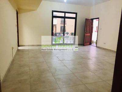 3 Bedroom Apartment for Rent in Shakhbout City (Khalifa City B), Abu Dhabi - HUGE THREE BEDROOM & HALL WITH BALCONY FOR RENT IN KHALIFA CITY (B).