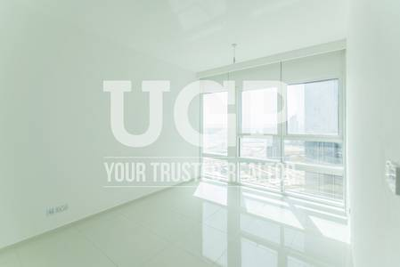1 Bedroom Apartment for Rent in Al Reem Island, Abu Dhabi - Up to 3 payments! Cozy 1BR apt w/ Balcony