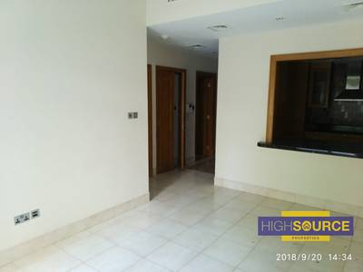 1 Bedroom Flat for Rent in Old Town, Dubai - 1 Bed with Garden-1243 sqft-Yansoon in Old Town.