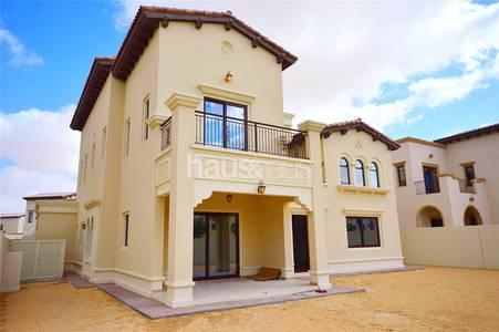 4 Bedroom Villa for Sale in Arabian Ranches 2, Dubai - Best Price on Market || Dark Wood Type 2
