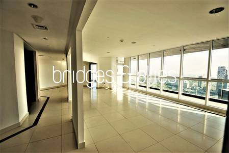 3 Bedroom Apartment for Rent in Dubai Marina, Dubai - New In Market 3 BR w/ Maids | High Floor
