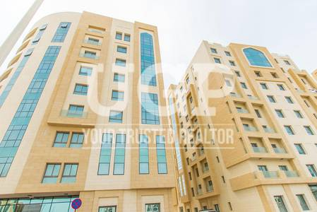 1 Bedroom Flat for Rent in Al Rawdah, Abu Dhabi - Good Offer! Newly listed 1BR Apt for rent