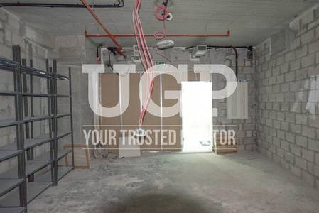 Shop for Rent in Al Reem Island, Abu Dhabi - Vacant now! Retail Space - Shell and Core