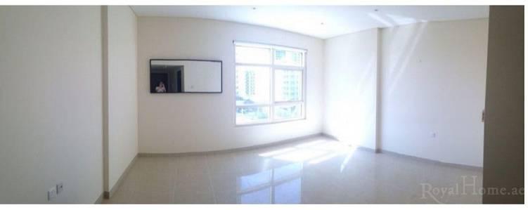 Studio for Rent in Dubai Marina, Dubai - Unfurnished Studio