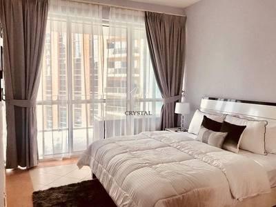 1 Bedroom Apartment for Rent in Dubai Marina, Dubai - Beautiful 1BR for RENT   Marina Terrace