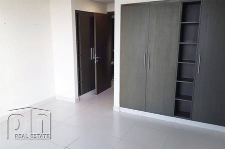1 Bedroom Flat for Rent in Downtown Dubai, Dubai - 1 Bed | Newly Refurbished | Pool View | Vacant