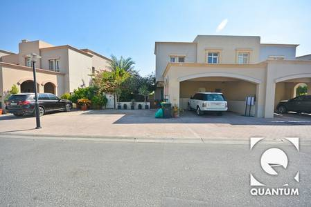 3 Bedroom Villa for Rent in The Springs, Dubai - 3E | Lake View | Must See | Upgraded