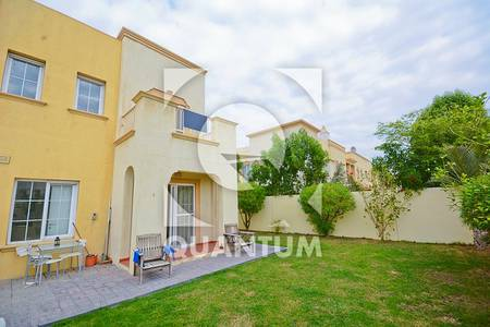 2 Bedroom Villa for Rent in The Springs, Dubai - Back To Back|4E|Well Maintained|Vacant