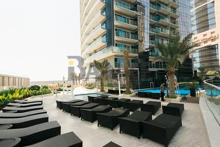 1 Bedroom Apartment for Sale in Dubai Marina, Dubai - Exclusive Unit | Brand New Tower | Partial Sea View
