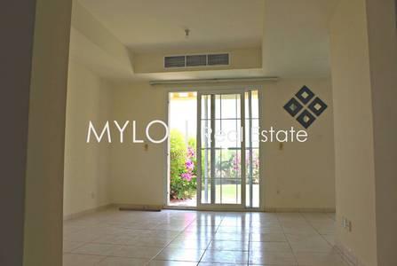2 Bedroom Villa for Rent in The Springs, Dubai - 2 Bedroom + Study | Type 4M in Spring 11