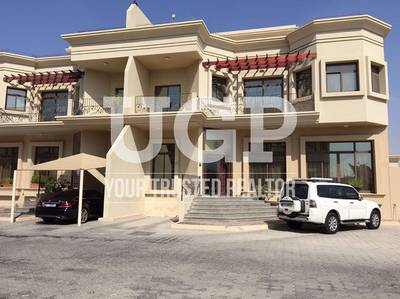 4 Bedroom Villa for Rent in Khalifa City A, Abu Dhabi - Prime Location 4 BR villa with Maids Room