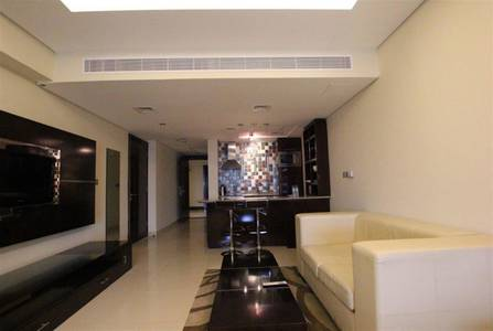 Hotel Apartment for Rent in Dubai Media City, Dubai - Luxurious 4* Studio Hotel Apartment in Media City